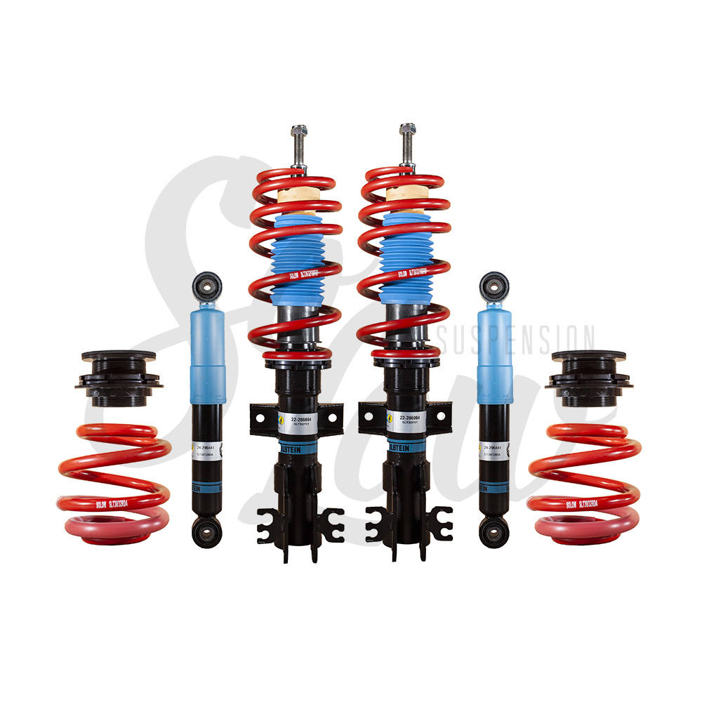 So Low Suspension T5 + T6 Lowering Kit – T32 – So Low Suspension